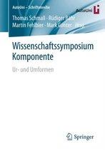 Wissenschaftssymposium Komponente