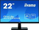 Iiyama ProLite XU2292HS-B1- Full HD Monitor