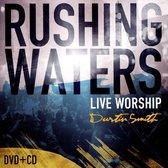Rushing Waters: Live Worship