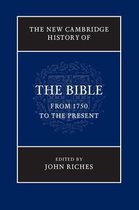 Boek cover The New Cambridge History of the Bible The New Cambridge History of the Bible van John Riches