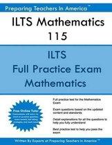 Ilts Mathematics 115