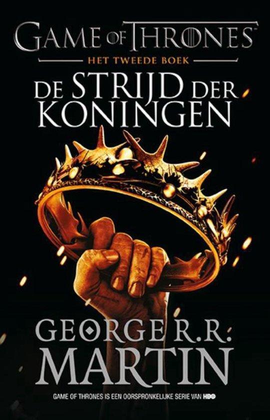Afbeelding van Game of Thrones 2 - De Strijd der Koningen