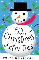 52 Christmas Ideas Activities
