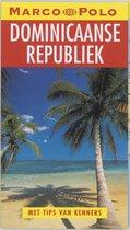 Marco Polo Reisgids Dominicaanse Republiek