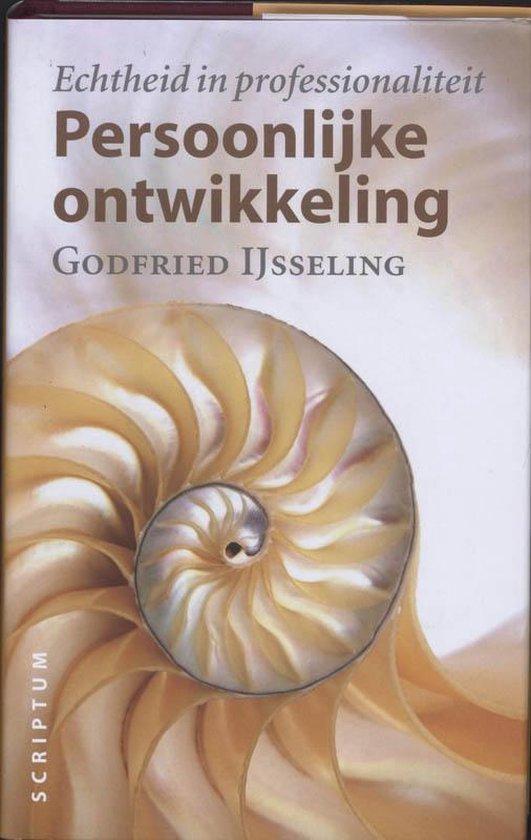 Persoonlijke Ontwikkeling - Godfried Ijsseling |