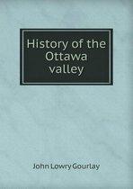 History of the Ottawa Valley