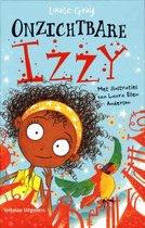Onzichtbare Izzy
