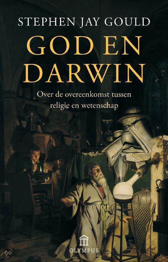 God En Darwin - Stephen Jay Gould |