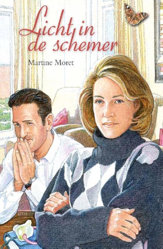 Licht in de schemer - Martine Moret pdf epub