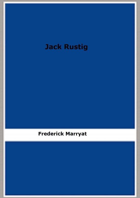 Jack Rustig - Frederick Marryat |