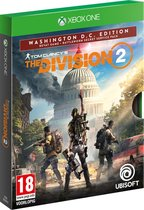 The Division 2 - Washington D.C. Edition - Xbox One