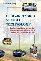 Plug-In Hybrid Vehicle Technology