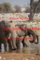 Tatort Südliches Afrika