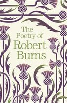 Boek cover The Poetry of Robert Burns van Robert Burns