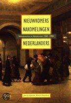 Nieuwkomers Nakomelingen Nederlanders