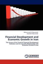 Financial Development and Economic Growth in Iran