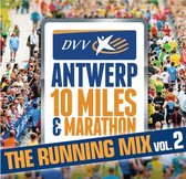 Antwerp 10 Miles Running Mix