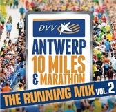 Antwerp 10 Miles Running Mix