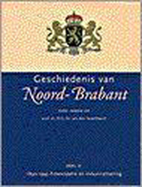 GESCHIEDENIS VAN NOORD-BRABANT 2 - Harry van den Eerenbeemt  