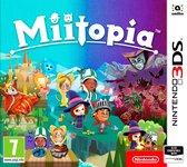Miitopia - 2DS + 3DS