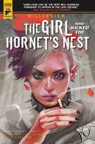Omslag The Girl Who Kicked the Hornet's Nest - Millennium Volume 3