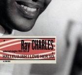 Hallelujah I Love Her So 1955-57