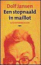 Een Stopnaald In Maillot