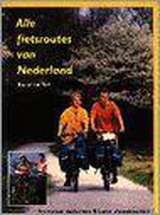 Alle fietsroutes van Nederland - Bas van der Post | Readingchampions.org.uk