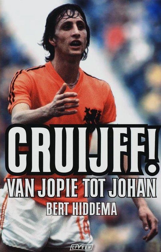 Cruijff! - Bert Hiddema pdf epub