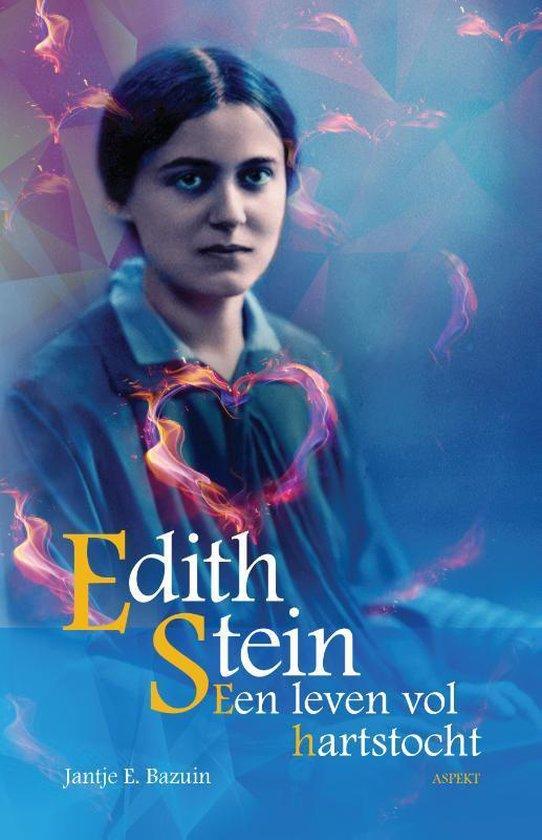 Edith Stein - Jantje E. Bazuin |