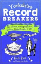 Yorkshire Record Breakers