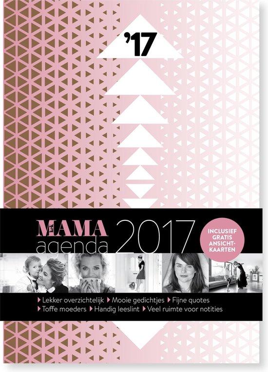 Kek Mama agenda 2017