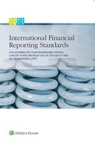International financial reporting standards 2016-2017