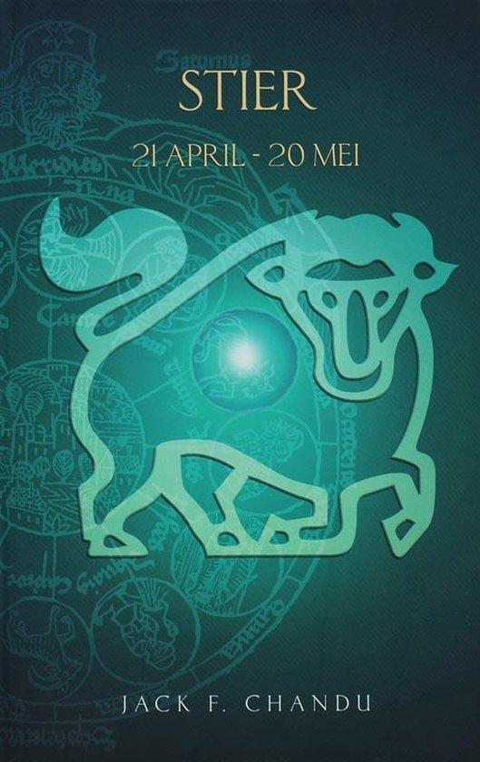 Cover van het boek 'Uw sterrenbeeld / Stier'