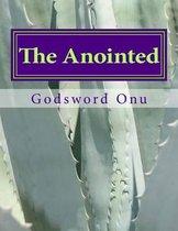 Boek cover The Anointed van Godsword Godswill Onu