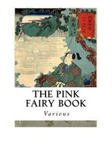 The Pink Fairy Book