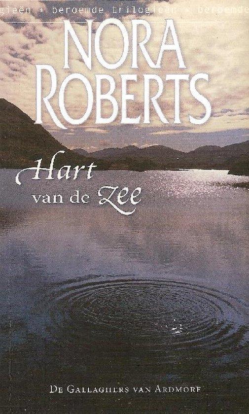 Hart Van De Zee - Nora Roberts |