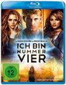 I Am Number Four (2011) (Blu-ray)