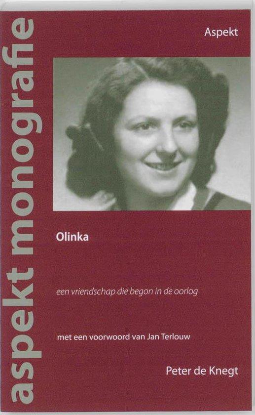Olinka - Peter de Knegt | Fthsonline.com