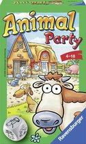 Ravensburger Animal Party - pocketspel