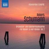 Schumann: Klavier Zu 4 Handen 2