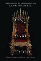 One Dark Throne