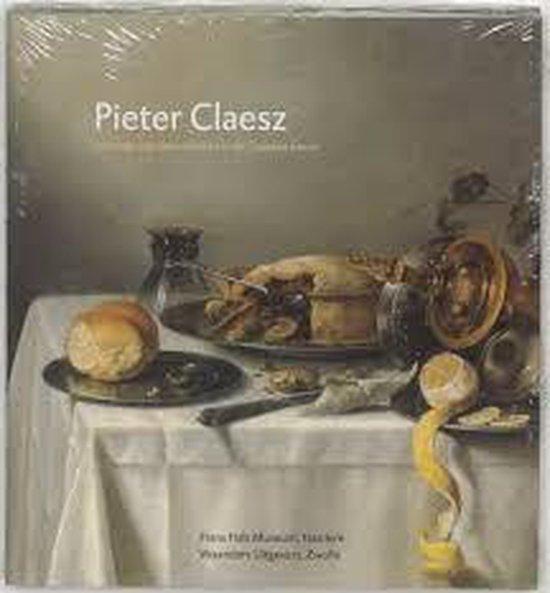 Pieter Claesz - Pieter Biesboer  