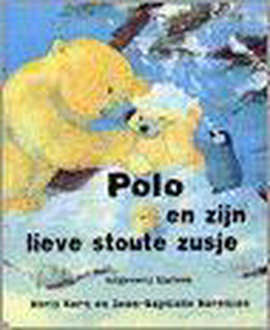 Polo En Zijn Lieve Stoute Zusje - Noris Kern |