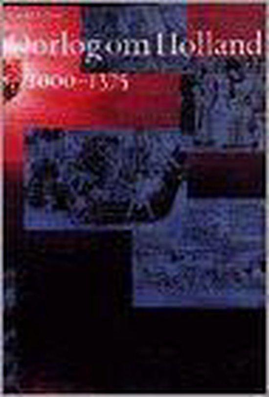 Middeleeuwse studies en bronnen XXXXVIII: Oorlog om Holland 1000-1375 - Ronald P. de Graaf | Readingchampions.org.uk