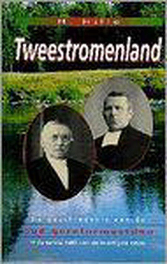 Tweestromenland - H. Hille pdf epub