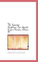 The Ingenious Gentleman Don Quixote of La Mancha, Volume IV