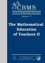 The Mathematical Education of Teachers II