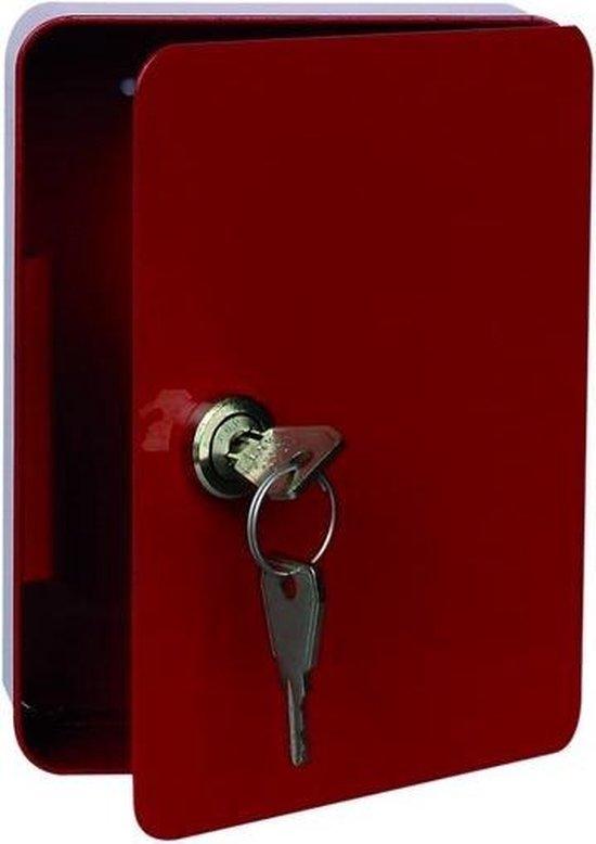 Beaumont NK1 sleutelkuis - Noodsleutelkluis met slagstaafje