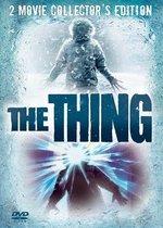 Thing ('82) + ('11)